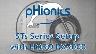 pHionics STs Series pH Sensor/Transmitter